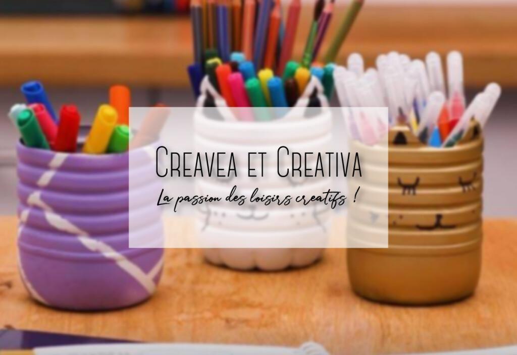 creavea et creativa