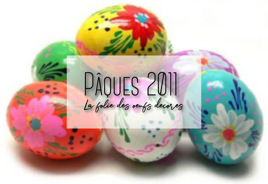 paques 2011
