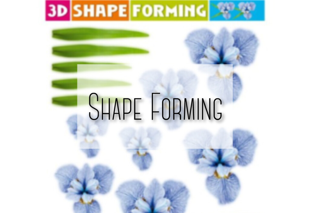 shape forming