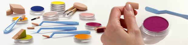 Test produit n°1 : Les pastels PanPastel