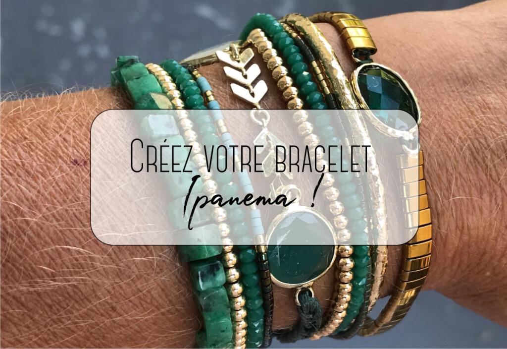 bracelet ipanema