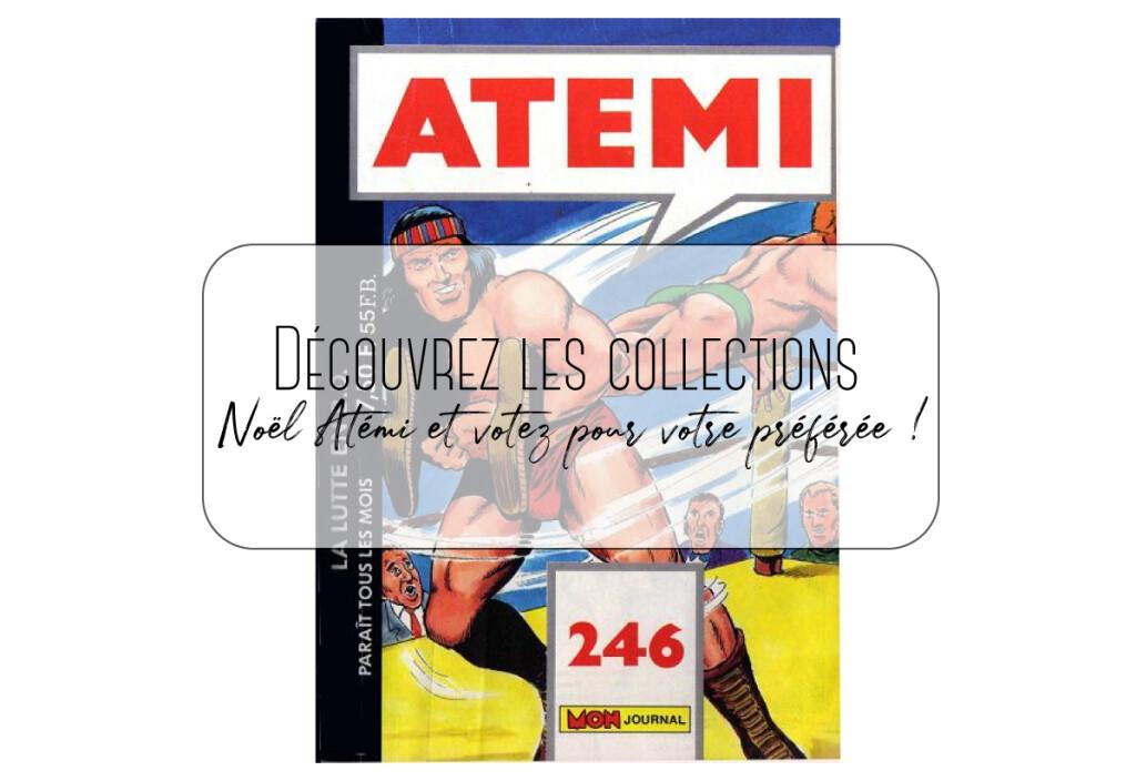 collection noel artemi