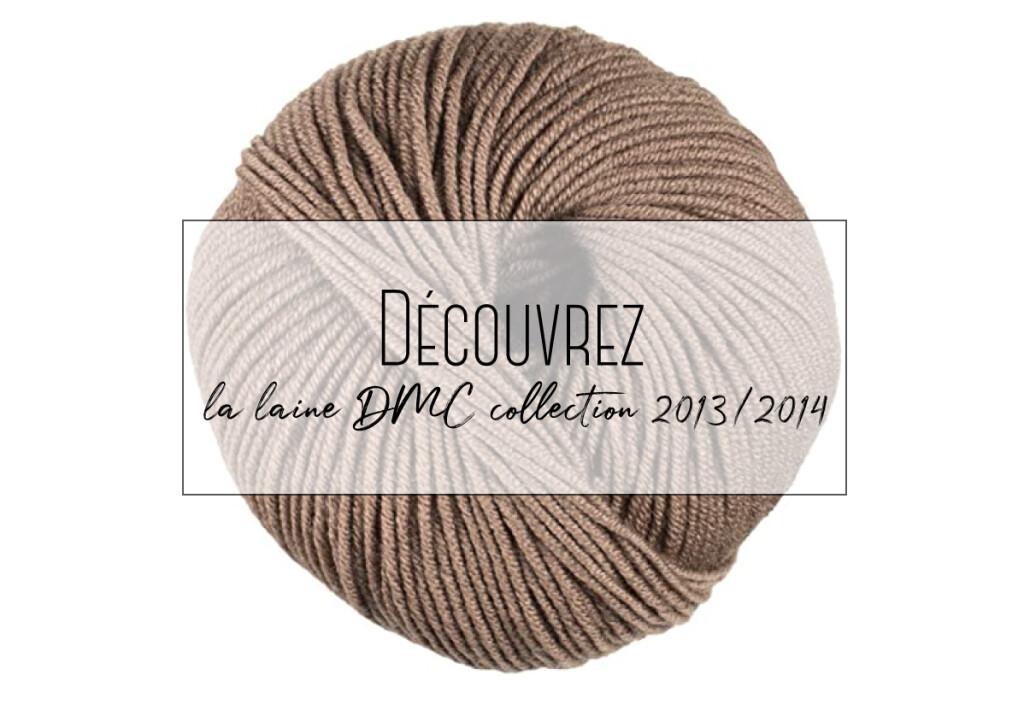 laine dmc collection 2013 2014