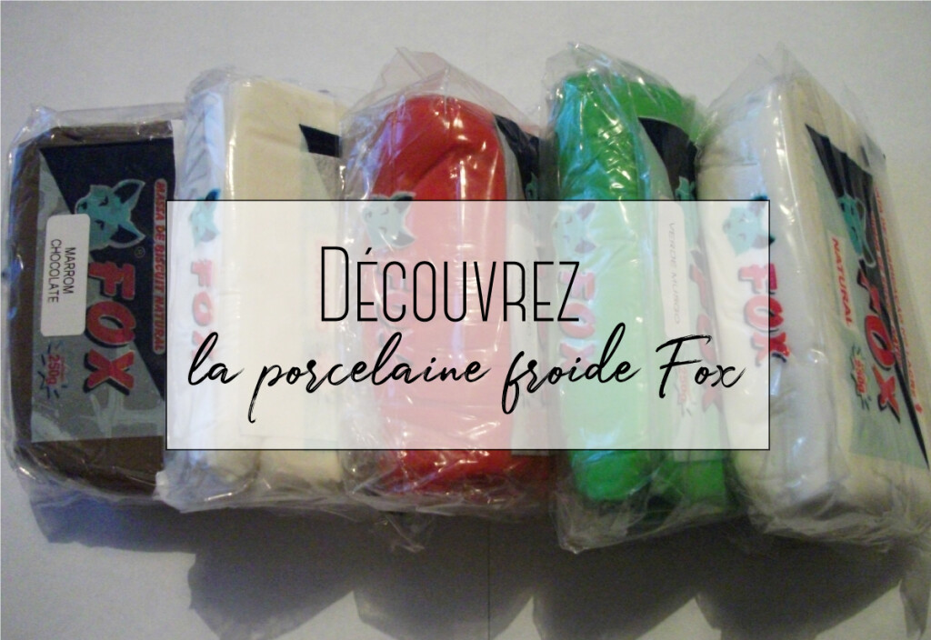 porcelaine froide