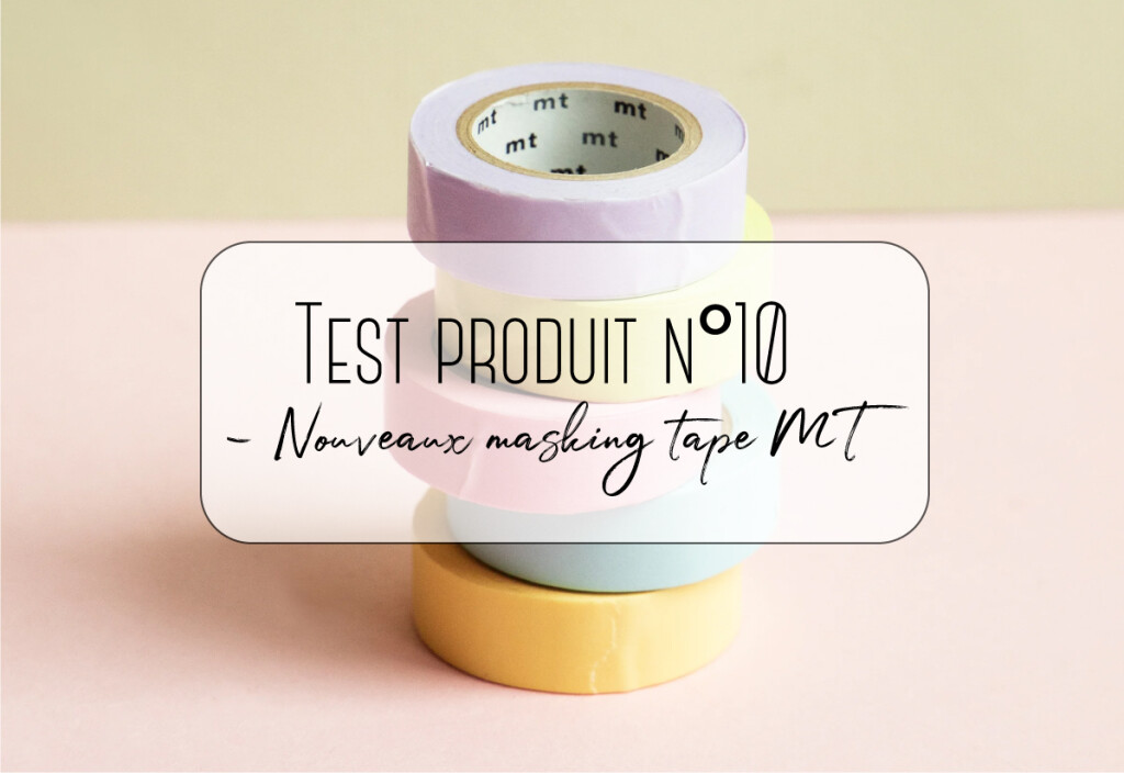 test produit n10