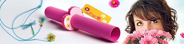 Idées de bricolage de fête des mères pour les enfants