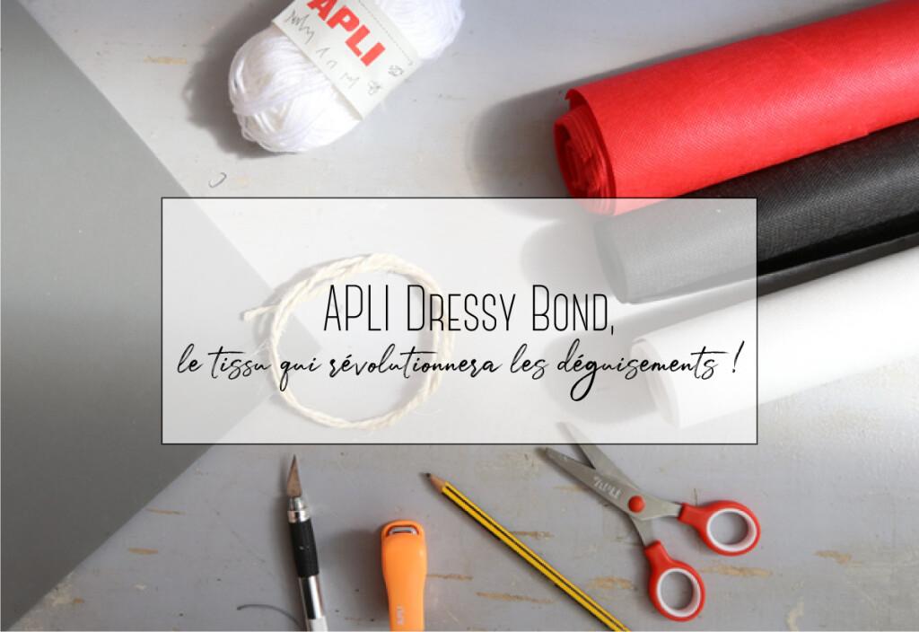 aplli dressing bond