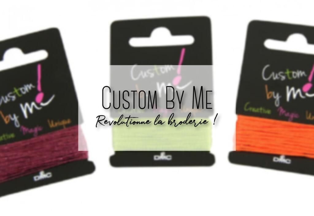 custom by me