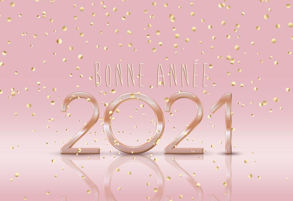 2021 : Toujours à vos côtés pour plus de créativité !