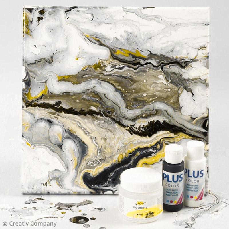 pouring-jaune-gris