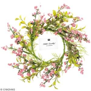 couronne-de-fleurs-artificielles-lilas-rose-et-feuillage-9-cm-l