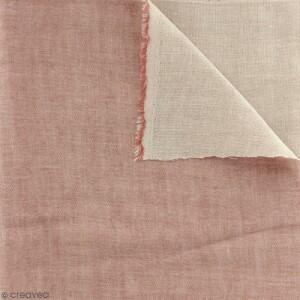 tissu-double-gaze-chambray-rouge-par-10-cm-sur-mesure-l
