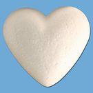 Coeur polystyrène