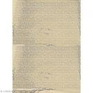 Papier Paper patch
