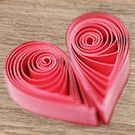 Stickers quilling