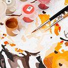 Peinture au numéro