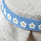 Embellissement tissu