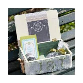 2. Comment réaliser des boîtes cadeau pour témoins de mariage