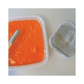 2. DIY Étape 1 : Le mélange