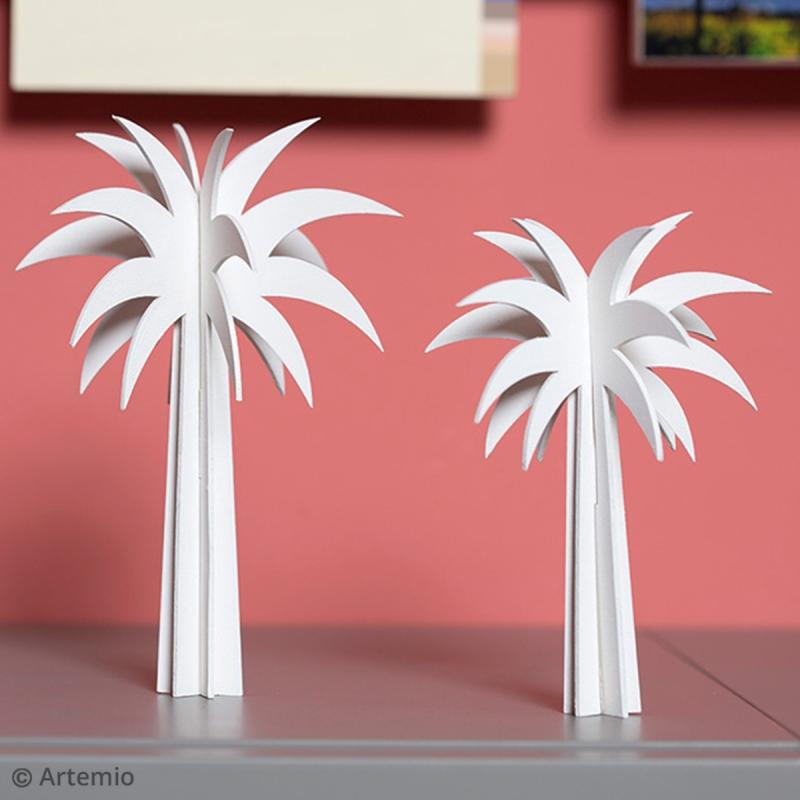 diy palmiers en bois d co pur e id es conseils et tuto d coration. Black Bedroom Furniture Sets. Home Design Ideas