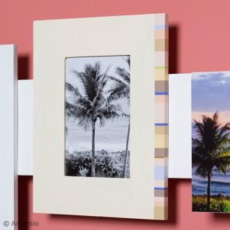 2. DIY Etapes de personnalisation peinture