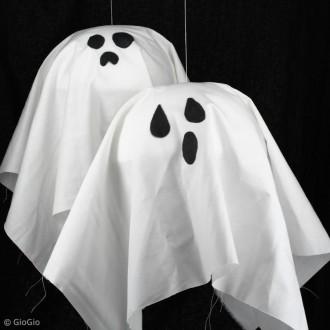 3. Etape 2 : Dessiner les fantômes