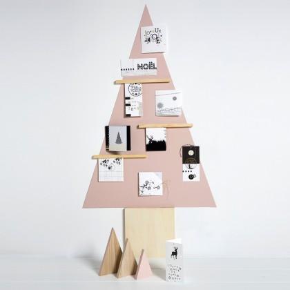 DIY Créer un sapin de Noël déco