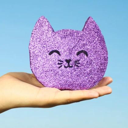 DIY : Comment faire un squishy chat ?