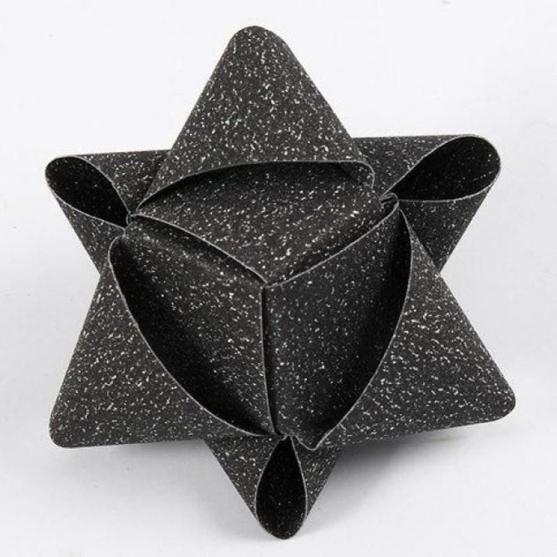 Diy Comment Faire Une étoile En Papier Facile Idées