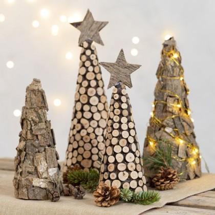 Idees Diy Noel Traditionnel Tutos Conseils Et Exemples De