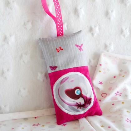 75f5d50311a ... Tuto couture  Fabriquer un sachet de lavande