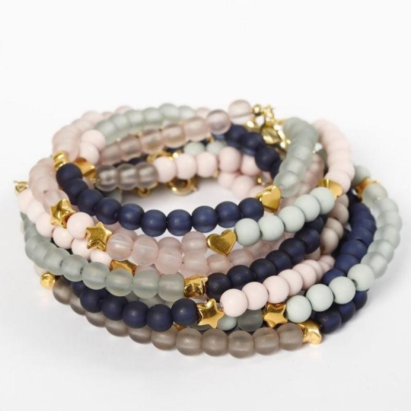 Tutoriel Faire Des Bracelets De Perles Idees Conseils Et Tuto Perles Et Bijoux