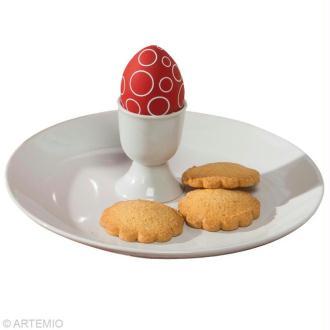 Décoration d'oeuf de Pâques