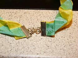 3. Montage en bracelet