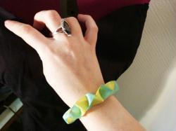 6. Bracelet en situation