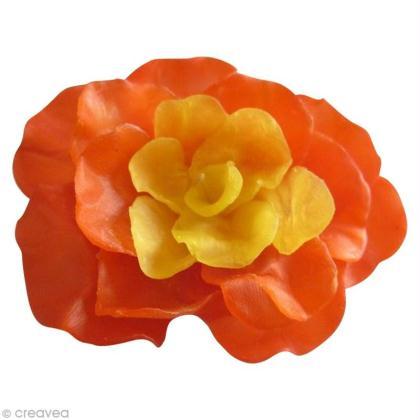 faire une bougie fleur avec de la cire modeler id es conseils et tuto bougies bougeoirs et. Black Bedroom Furniture Sets. Home Design Ideas