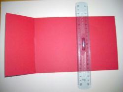Carte simple r aliser pour la saint valentin id es - Carte pour la saint valentin a fabriquer ...