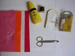 1. Le matériel