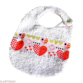 5 idées de customisation textile pour bébé
