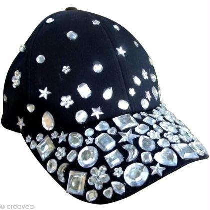 Customiser sa casquette