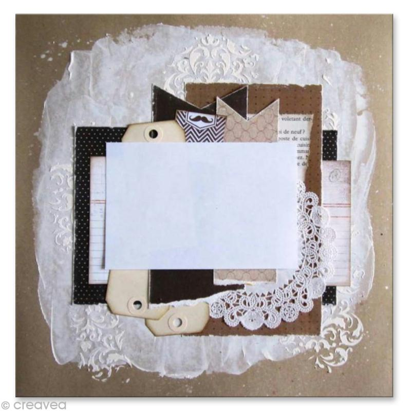 fond de page shabby pour page de scrapbooking id es conseils et tuto scrapbooking. Black Bedroom Furniture Sets. Home Design Ideas