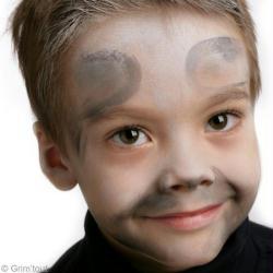 2. Etape 1 : Réaliser la base du maquillage