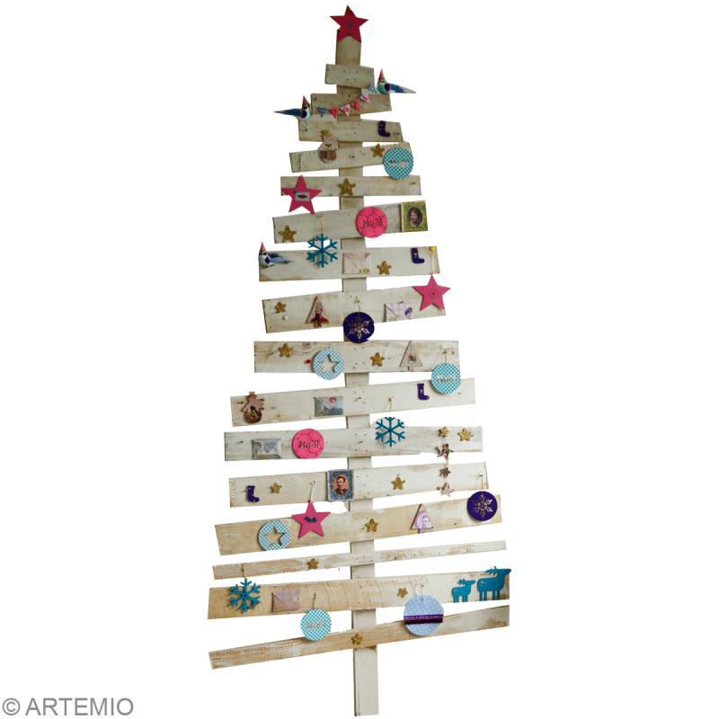 Décoration pour sapin de Noel bricolage et récup , Idées