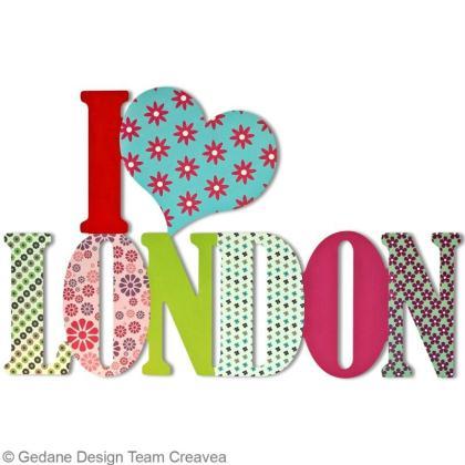 cadeau de no l fait maison d co i love london id es conseils et tuto d coration. Black Bedroom Furniture Sets. Home Design Ideas