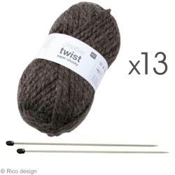 Modele Tricot Poncho Femme Idees Conseils Et Tuto Crochet Et Tricot