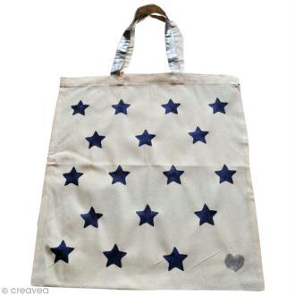 Customiser un Tote Bag : Tuto