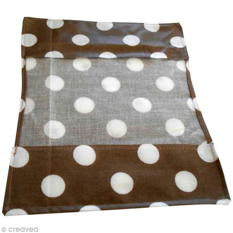 diy fabriquer un porte ch quier id es conseils et tuto couture. Black Bedroom Furniture Sets. Home Design Ideas