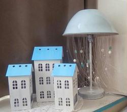 8. Votre lampe méduse est terminée !