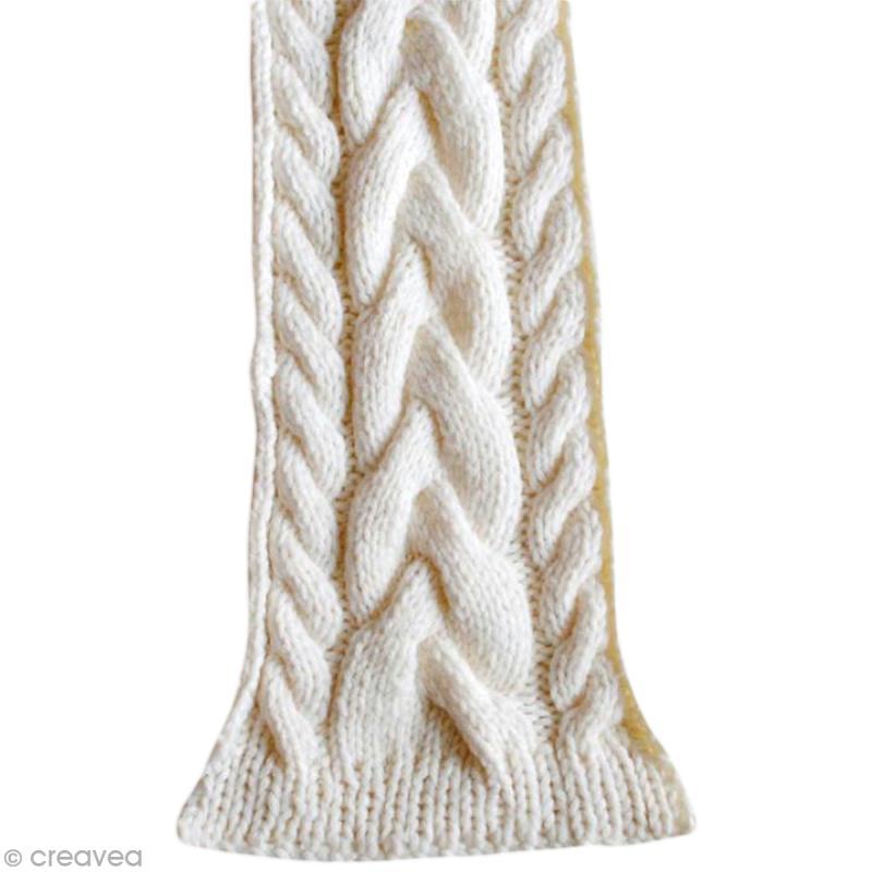 Apprendre A Tricoter Les Torsades Nos Conseils - OneLetter.CO e875629dfe0