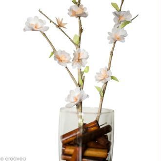 Branches de cerisier en papier